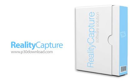 دانلود Capturing Reality RealityCapture v1.0.3.4987 x64 RC CLI Edition – نرم افزار فتوگرامتری برای ساخت مدل های سه بعدی از عکس ها و تصاویر لیزری